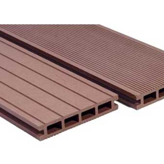 Decking Products - WPC Manufacturer in Ahmedabad