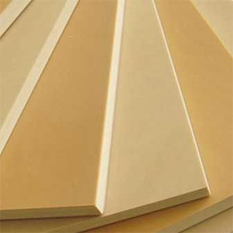 WPC-PVC Foam Sheet | WoodAlt WPC Manufacturers