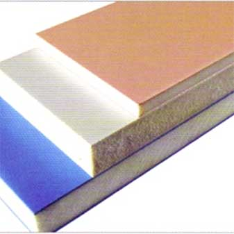 WPC 3 Layer Sheet | WoodAlt WPC Manufacturers